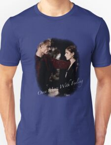 Spike And Buffy - Once More With Feeling T-Shirt