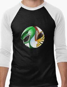 Yin Yang Tommy Men's Baseball ¾ T-Shirt