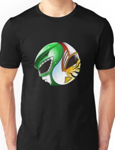 Yin Yang Tommy Unisex T-Shirt