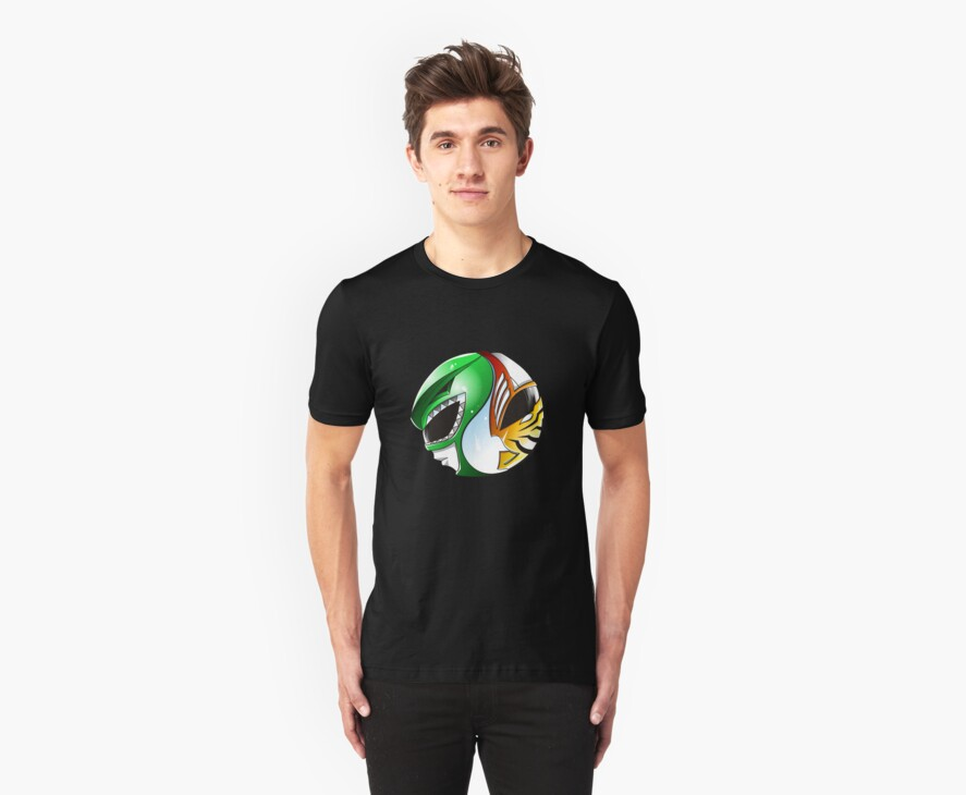 Yin Yang Tommy by coinbox tees