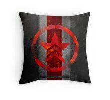 Renegade Throw Pillow