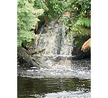Lovers Falls Photographic Print
