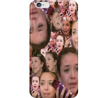 """Nancy Jo, this is Alexis Neiers calling..."" iPhone Case/Skin"