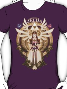 """The Princess of Destiny"" T-Shirt"