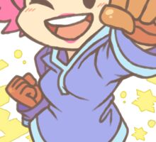 [MOTHER 3] - Kumatora Sticker