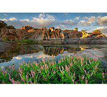 Summer Dells Photographic Print