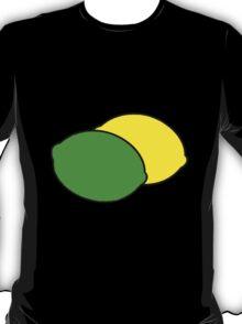 Lemon&Lime Productions Plain Logo T-Shirt