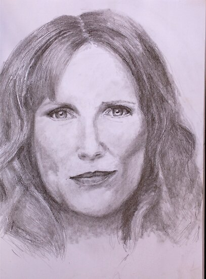 Donna Noble by jillohjill