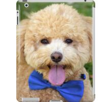 The Birthday Boy iPad Case/Skin