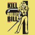 Kill Bullet Bill by ShayLeiArt