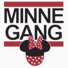 Minnie Gang by daleos