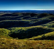 Mt Balfour to Bass Strait by Kip Nunn