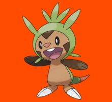 Pokemon Chespin Kids Clothes