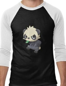 Pokemon Panchum Men's Baseball ¾ T-Shirt