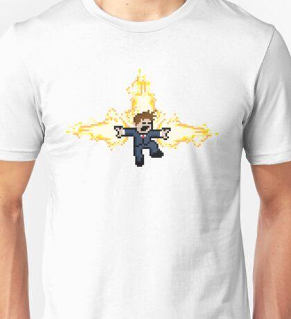 Knock Four Times Unisex T-Shirt