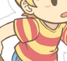 [MOTHER 3] - Lucas Sticker