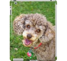 Baci iPad Case/Skin