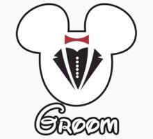 Groom by daleos