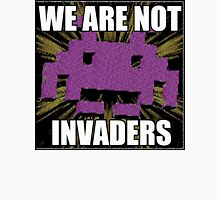 WE ARE NOT INVADERS #4 Unisex T-Shirt