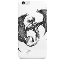 CyberBird iPhone Case/Skin