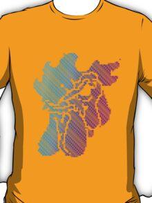 R TO RESTART T-Shirt