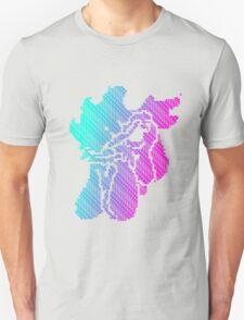 R TO RESTART Unisex T-Shirt