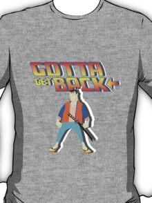 Samurai JackFly T-Shirt