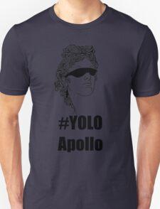 YOLO Apollo T-Shirt