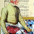 A LA SOMBRA DEL ETERNO (IN THE SHADOW OF THE ETERNAL) by Alvaro Sánchez