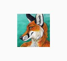 Fox Portrait Unisex T-Shirt