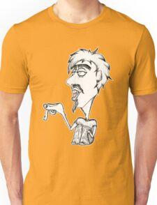 Bow Down Unisex T-Shirt