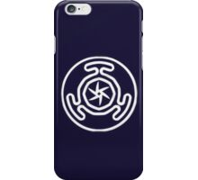 Hecate's Circle iPhone Case/Skin