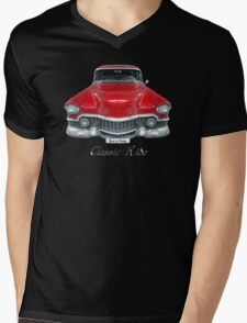Classic Ride T-Shirt Mens V-Neck T-Shirt