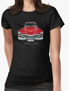 Classic Ride T-Shirt Womens Fitted T-Shirt