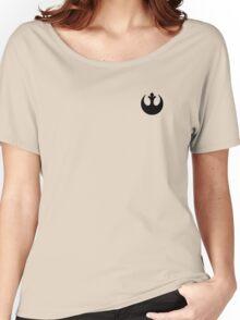 Rebel Alliance Women's Relaxed Fit T-Shirt