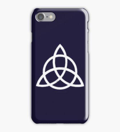 Triquetra iPhone Case/Skin