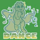 Dance by 0Shiny0