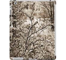In nature. iPad Case/Skin