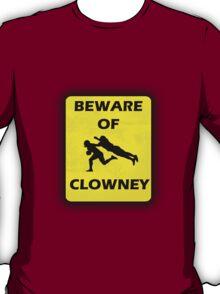 Beware of Clowney T-Shirt