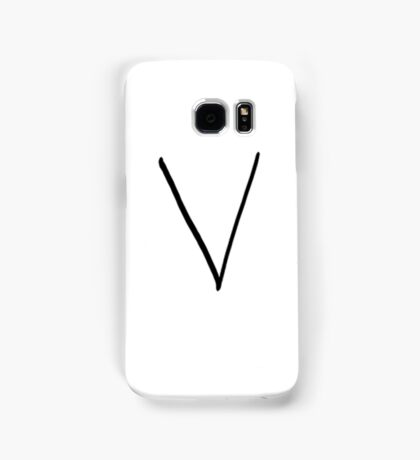 BTS V Samsung Galaxy Case/Skin