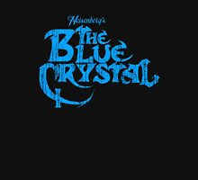 The Blue Crystal  T-Shirt