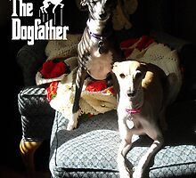 The Dogfather by CWCards2013