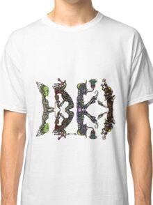 Double Quadruple Automatons Classic T-Shirt