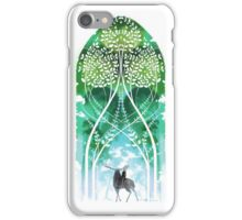 DA:I-The Emerald Graves iPhone Case/Skin