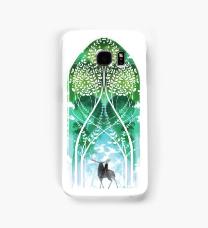 DA:I-The Emerald Graves Samsung Galaxy Case/Skin