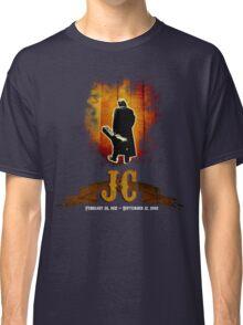 The Man In Black - Johnny Cash Classic T-Shirt