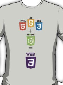 For Every Web Developer T-Shirt