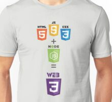 For Every Web Developer Unisex T-Shirt