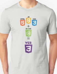 For Every Web Developer T-Shirt