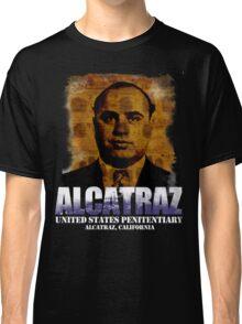 Al Capone and Alcatraz Classic T-Shirt